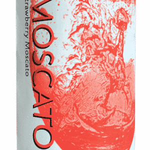FRIENDS FUN WINE MOSCATO STRAWBERRY™ 6% 250ml