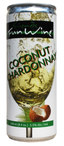 FRIENDS FUN WINE COCONUT CHARDONNAY™ 6% 250ml